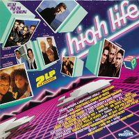 Cover  - High Life [1988-1]